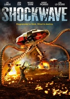 Shockwave movie poster (2006) picture MOV_f42edc97