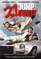 21 Jump Street movie poster (2012) picture MOV_24b93e63