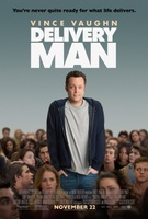Delivery Man movie poster (2013) picture MOV_35b4285a