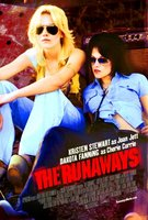 The Runaways movie poster (2010) picture MOV_35b44840