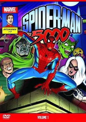 Spider-Man movie poster (1981) poster MOV_35b5bdbb