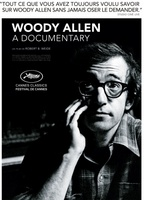 Woody Allen: A Documentary movie poster (2012) picture MOV_35b80bad