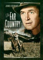 The Far Country movie poster (1954) picture MOV_f6614a41