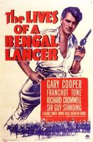 The Lives of a Bengal Lancer movie poster (1935) picture MOV_35cc61e1