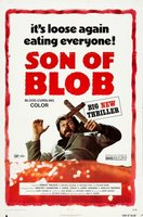 Beware! The Blob movie poster (1972) picture MOV_35ce7cb6
