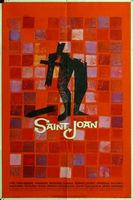 Saint Joan movie poster (1957) picture MOV_35cea7d4