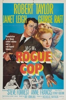 Rogue Cop movie poster (1954) picture MOV_35cf8fc9