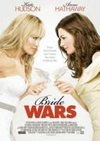 Bride Wars movie poster (2009) picture MOV_35d0da2f