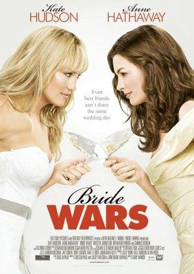 პატარძლების ომი (ქართულად) Bride Wars / Война невест