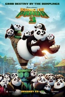 Kung Fu Panda 3 movie poster (2016) picture MOV_35d2d792