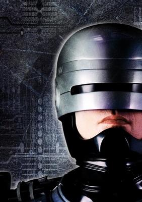 RoboCop 2 movie poster (1990) poster MOV_35d5e677