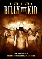 1313: Billy the Kid movie poster (2012) picture MOV_35d8b274