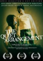 The Quiet Arrangement movie poster (2009) picture MOV_35d997c3