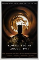 Mortal Kombat movie poster (1995) picture MOV_35d9ce04