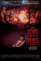 Lord of the Flies movie poster (1990) picture MOV_35df70f4