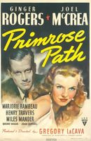 Primrose Path movie poster (1940) picture MOV_35e13d1d