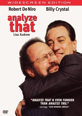 Analyze That movie poster (2002) poster MOV_35e244e3