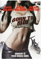 Born to Ride movie poster (2011) picture MOV_35e4df49