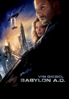 Babylon A.D. movie poster (2008) picture MOV_8e49b331