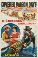 Covered Wagon Days movie poster (1940) picture MOV_35e7d03b