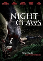 Night Claws movie poster (2012) picture MOV_35e88207