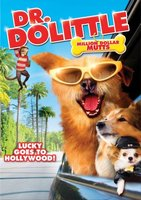 Dr. Dolittle: Million Dollar Mutts movie poster (2009) picture MOV_35ec4053