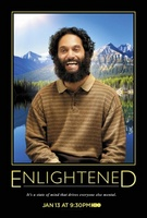 Enlightened movie poster (2011) picture MOV_35ecb52d