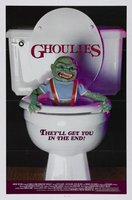 Ghoulies movie poster (1985) picture MOV_35ede1bb