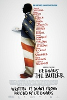 The Butler movie poster (2013) picture MOV_35ef5d5d