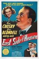 East Side of Heaven movie poster (1939) picture MOV_35f2eea2