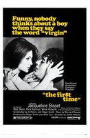 The First Time movie poster (1968) picture MOV_35f65339