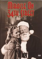 Miracle on 34th Street movie poster (1947) picture MOV_35f653c8