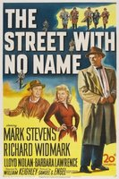 The Street with No Name movie poster (1948) picture MOV_8085df7a