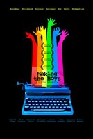 Making the Boys movie poster (2009) picture MOV_35f6a137