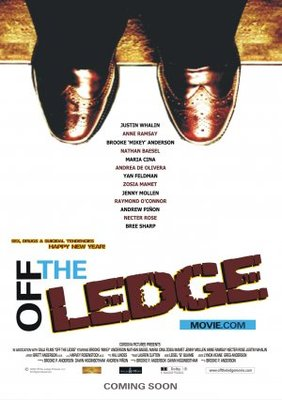 Off the Ledge movie poster (2007) poster MOV_35f87d49