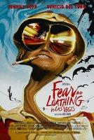 Fear And Loathing In Las Vegas movie poster (1998) picture MOV_35f983b4