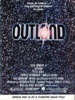 Outland movie poster (1981) picture MOV_35fa4a1f