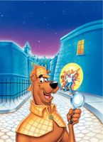 Scooby-Doo's Greatest Mysteries movie poster (1999) picture MOV_35fce1b0