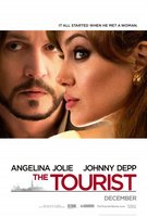 The Tourist movie poster (2011) picture MOV_35fcffc6