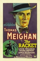 The Racket movie poster (1928) picture MOV_35fd306c