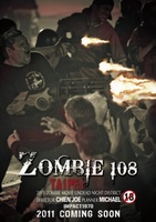 Zombie 108 movie poster (2012) picture MOV_35fde63f