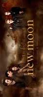 The Twilight Saga: New Moon movie poster (2009) picture MOV_35ff85c0