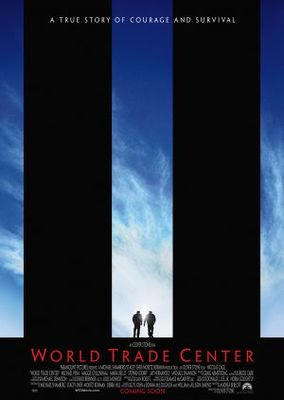 World Trade Center movie poster (2006) poster MOV_360143aa