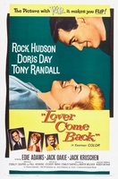 Lover Come Back movie poster (1961) picture MOV_3608317c