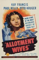 Allotment Wives movie poster (1945) picture MOV_360891d2