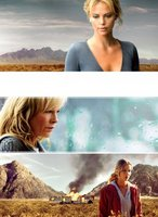 The Burning Plain movie poster (2008) picture MOV_360b4adc