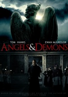 Angels & Demons movie poster (2009) picture MOV_36110db6