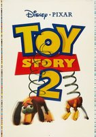 Toy Story 2 movie poster (1999) picture MOV_3613445d
