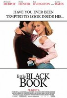 Little Black Book movie poster (2004) picture MOV_3614c884