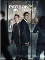 Person of Interest movie poster (2011) picture MOV_3614fe7d